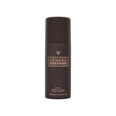 David Beckham Intimately Men Deo Spray 150ml