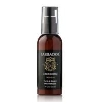 Barbador Face & Beard Moisturizer 100 ml