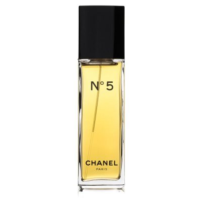 Chanel No.5 edt 50ml - Refillable (Saknar Plombering)