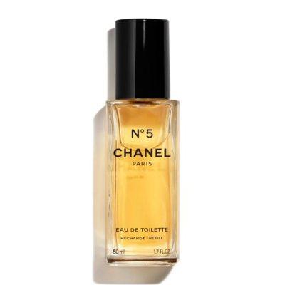 Chanel No.5 Refill edt 50ml