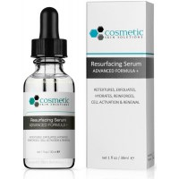 Cosmetic Skin Solutions Resurfacing Serum