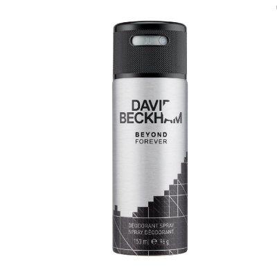 David Beckham Beyond Forever Deo Spray 150ml