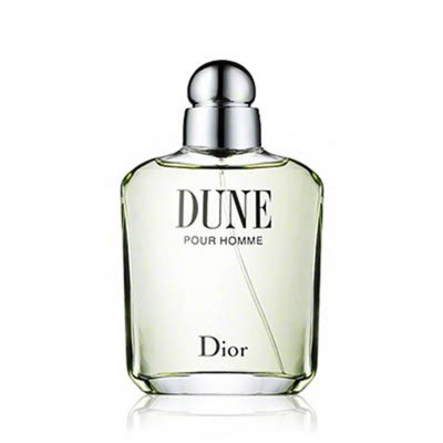 Dior Dune Pour Homme edt 100ml DEMO (leakage on cellophane)