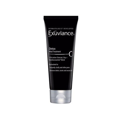 Exuviance Detox Mud Treatment 100ml