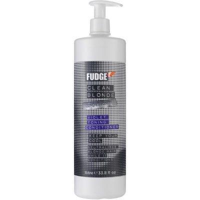 Fudge Clean Blonde Conditioner 1000ml