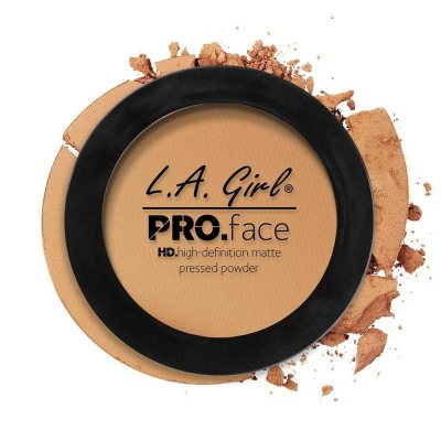 L.A. Girl Pro Face Matte Pressed Powder True Bronze