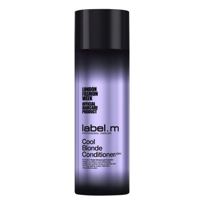 Label. M Cool Blonde Conditioner 200ml