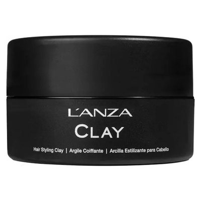 LANZA Healing Style Sculpt Dry Clay 100ml