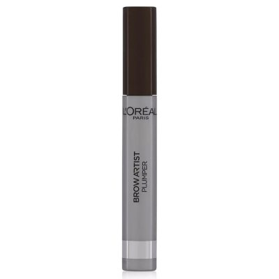 L'Oreal Brow Artist Plumper 04 Medium/Dark 7ml