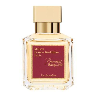 Maison Francis Kurkdjian Baccarat Rouge 540 edp 70ml