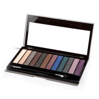 Makeup Revolution Hot Smoked