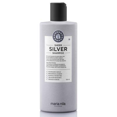 Maria Nila Sheer Silver Shampoo 350ml