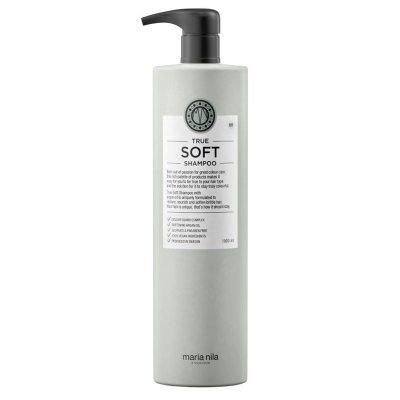 Maria Nila True Soft Shampoo 1000ml