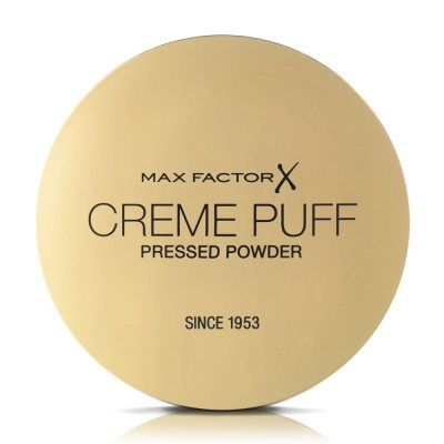 Max Factor Creme Puff Powder 55 Candle Glow 21g