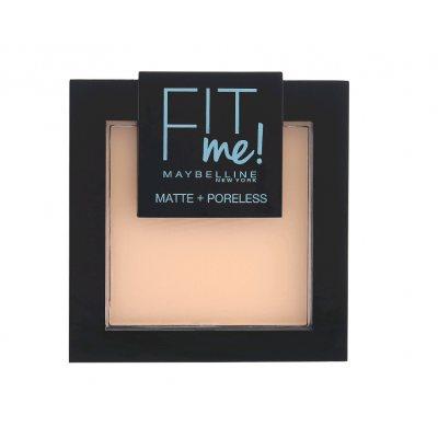 Maybelline Fit Me Matte + Poreless Powder 104 Soft Ivory