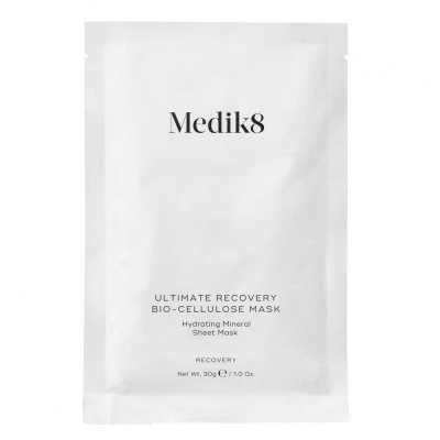 Medik8 Ultimare Recovery Bio Cellulose Mask 30g