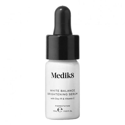 Medik8 White Balance Brightening Serum 2x10ml