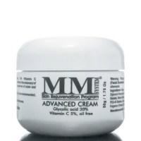 Mene&Moy Advanced C Cream 30%