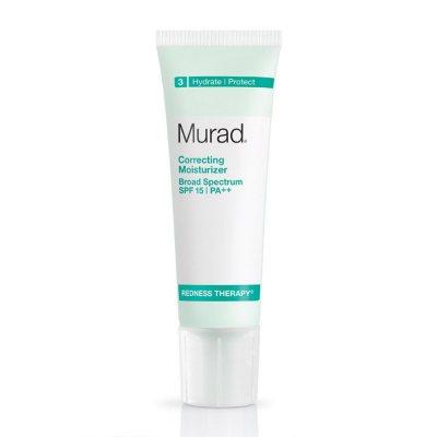 Murad Correcting Moisturizer SPF15 50ml