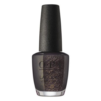 OPI Nail Lacquer Top The Package With A Beau