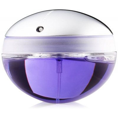 Paco Rabanne Ultraviolet Woman edp 50ml