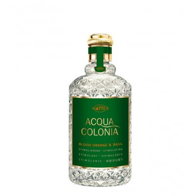 4711 Acqua Colonia Blood Orange & Basil edc 170ml