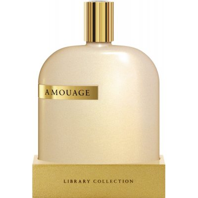 Amouage Library Collection Opus VIII edp 50ml