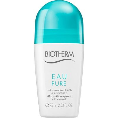 Biotherm Eau Pure Roll-On 75ml