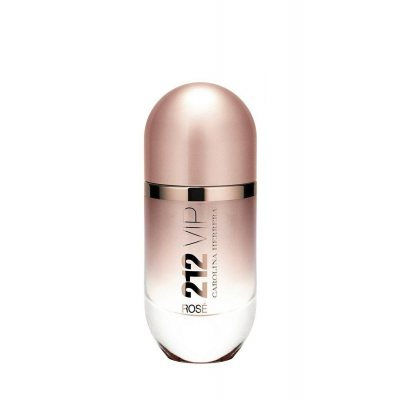 Carolina Herrera 212 VIP Rose edp 125ml
