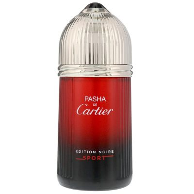 Cartier Pasha De Cartier Edition Noire Sport edt 150ml