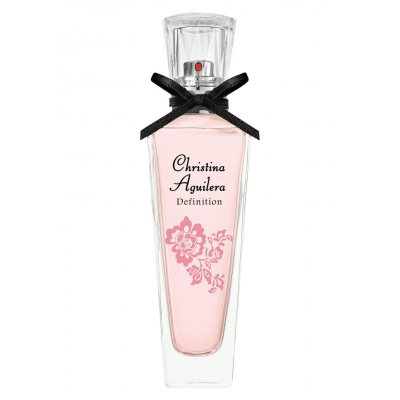 Christina Aguilera Definition edp 15ml