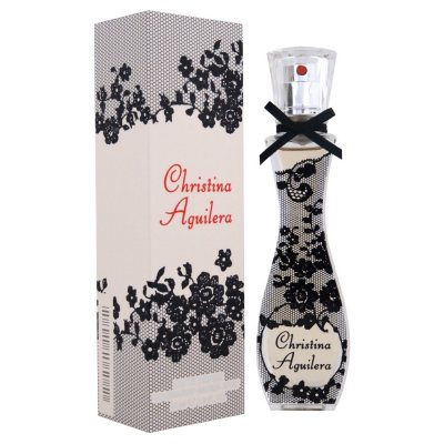 Christina Aguilera Signature edp 30ml