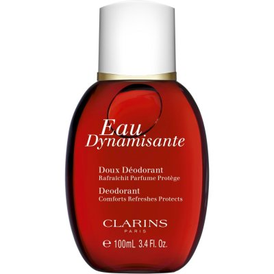 Clarins Eau Dynamisante Deo Spray 100ml