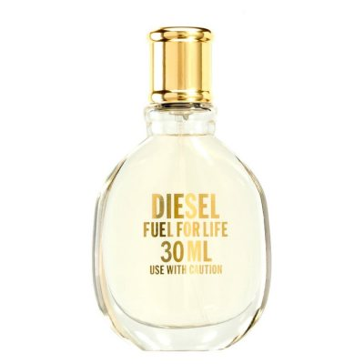Diesel Fuel For Life For Her edp 30ml