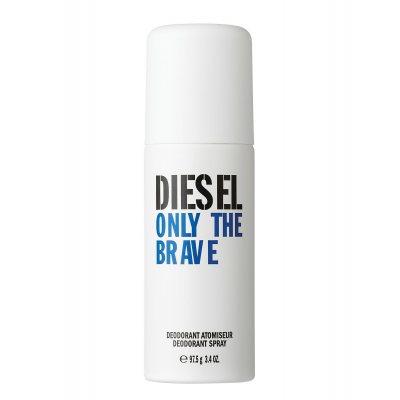 Diesel Only The Brave Deo Spray 150ml