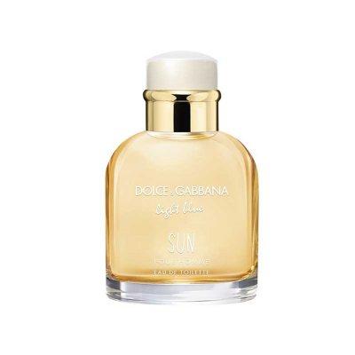Dolce & Gabbana Light Blue Sun Pour Homme edt 125ml