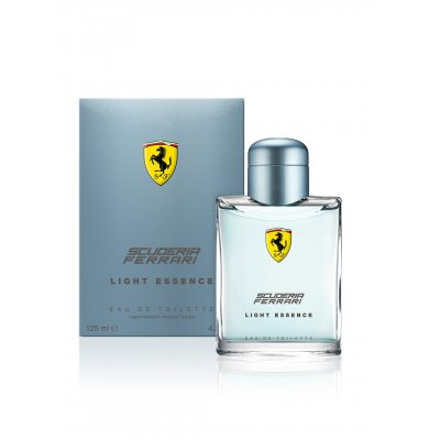 Ferrari Scuderia Light Essence edt 125ml