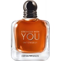 Giorgio Armani Stronger With You Intensely edp 100ml