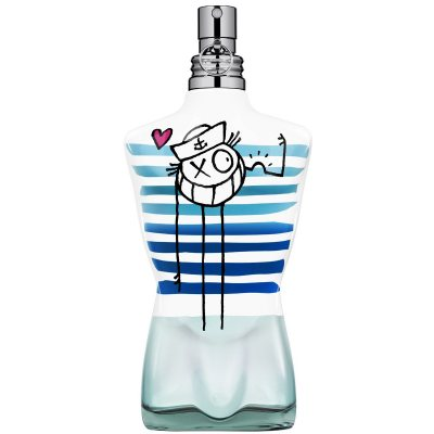 Jean Paul Gaultier Le Male Eau Fraiche Andre Edition edt 125ml
