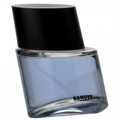 Jil Sander Sander for Men edt 125ml