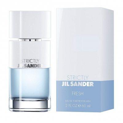 Jil Sander Strictly Fresh edt 60ml