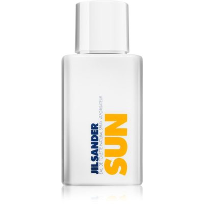 Jil Sander Sun edt 75ml
