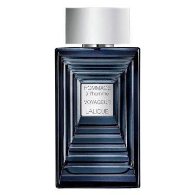 Lalique Hommage a L'Homme Voyageur edt 50ml