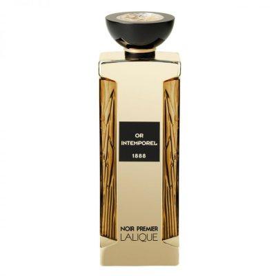 Lalique Noir Premier Or Intemporel edp 100ml