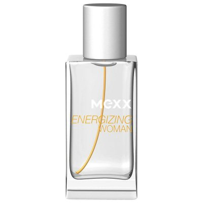 Mexx Energizing Woman edt 30ml