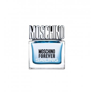 Moschino Forever Sailing edt 30ml