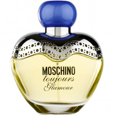 Moschino Toujours Glamour edt 50ml