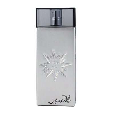 Salvador Dali Silver Sun edt 100ml