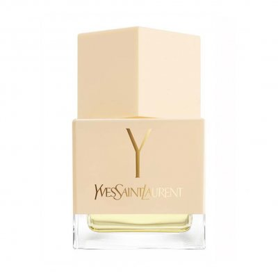 Yves Saint Laurent Heritage Collection Y edt 80ml
