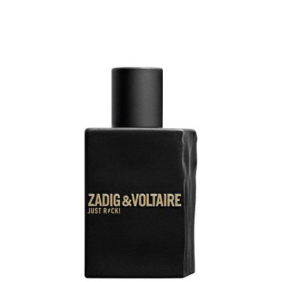 Zadig And Voltaire Just Rock! For Him edt 50ml